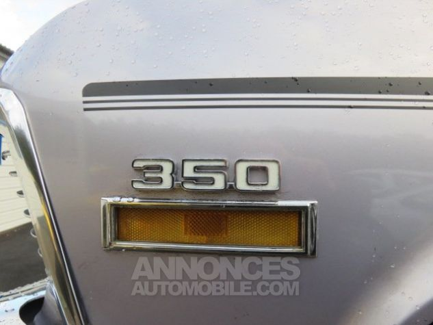 Chevrolet Nova COUPE YENKO CLONE GRIS Occasion - 11