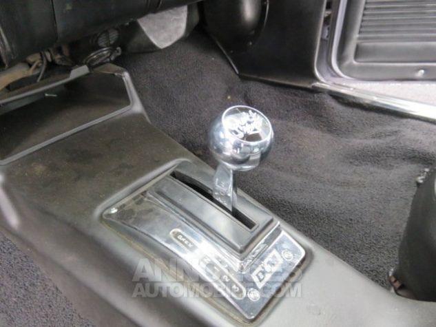 Chevrolet Nova COUPE YENKO CLONE GRIS Occasion - 16