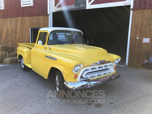 Chevrolet Pick Up 1957  Occasion - 0
