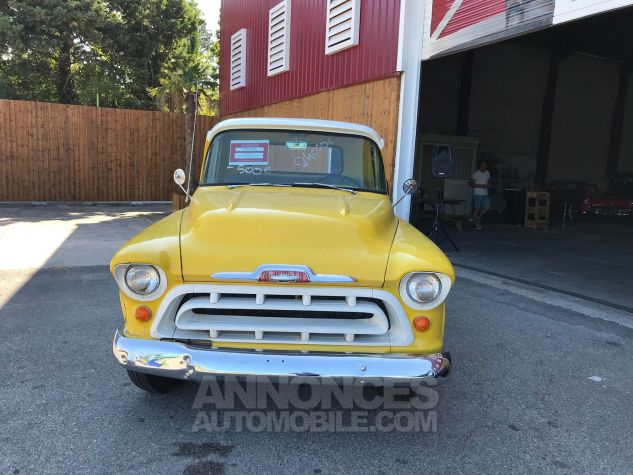 Chevrolet Pick Up 1957  Occasion - 1