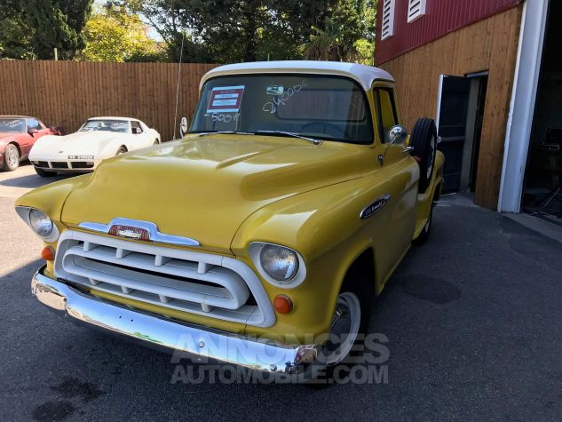 Chevrolet Pick Up 1957  Occasion - 2