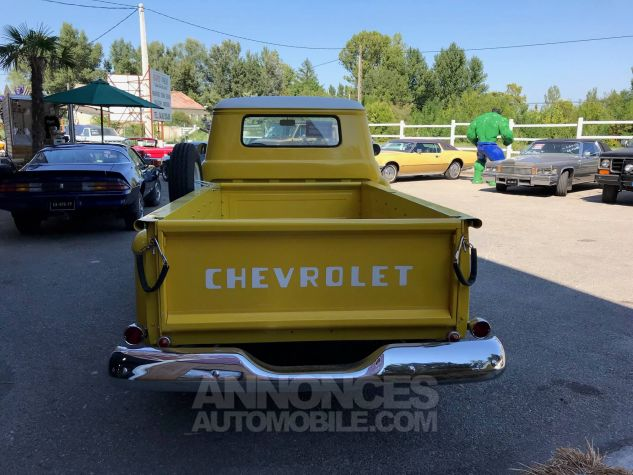 Chevrolet Pick Up 1957  Occasion - 3