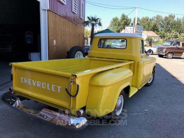 Chevrolet Pick Up 1957  Occasion - 4