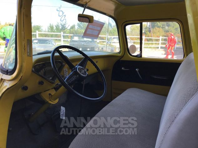 Chevrolet Pick Up 1957  Occasion - 6