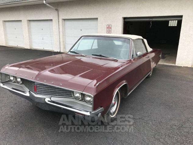 Chrysler Newport 1968  Occasion - 0