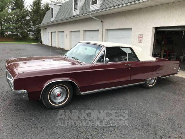 Chrysler Newport 1968  Occasion - 1