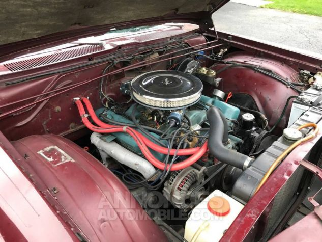 Chrysler Newport 1968  Occasion - 9
