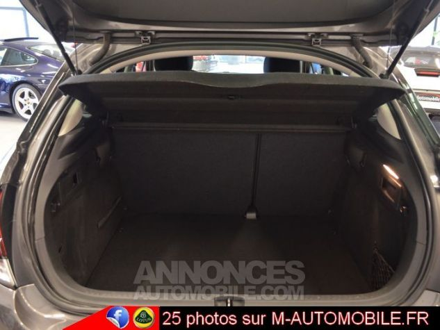 Citroen C4 BLUEHDI 120CH MILLENIUM BUSINESS EAT6 GRIS Occasion - 11