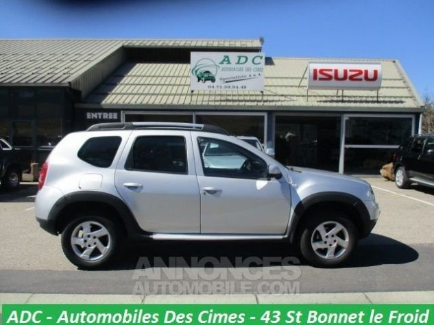 Dacia DUSTER DCI 110CH 4X4 5P BVM LAUREATE Pack Look  Occasion - 1