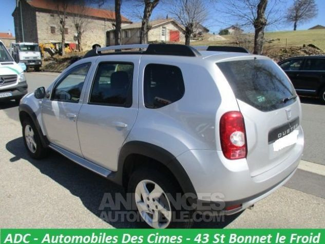 Dacia DUSTER DCI 110CH 4X4 5P BVM LAUREATE Pack Look  Occasion - 2