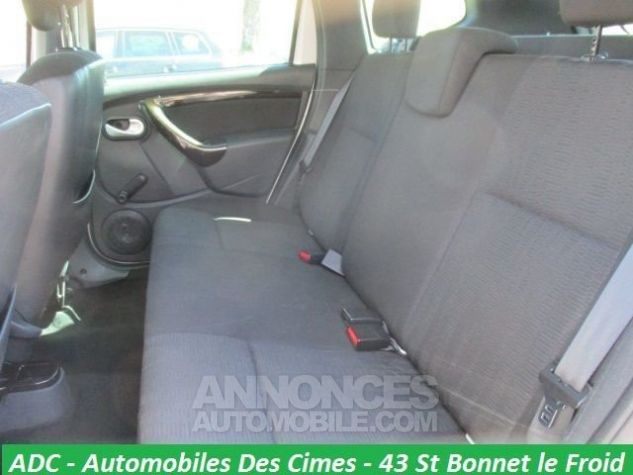 Dacia DUSTER DCI 110CH 4X4 5P BVM LAUREATE Pack Look  Occasion - 3