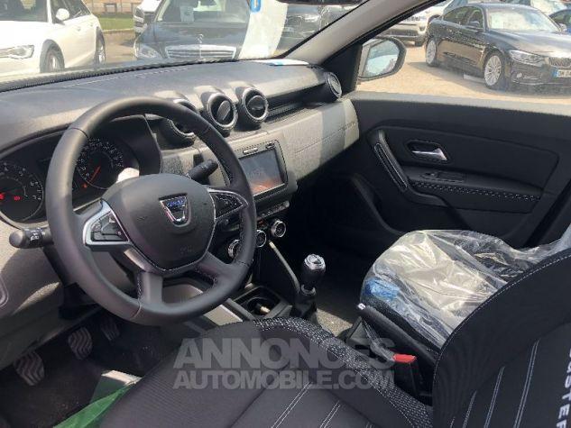 Dacia DUSTER DCI 115  PRESTIGE 4X4 GRIS COMETE Neuf - 6