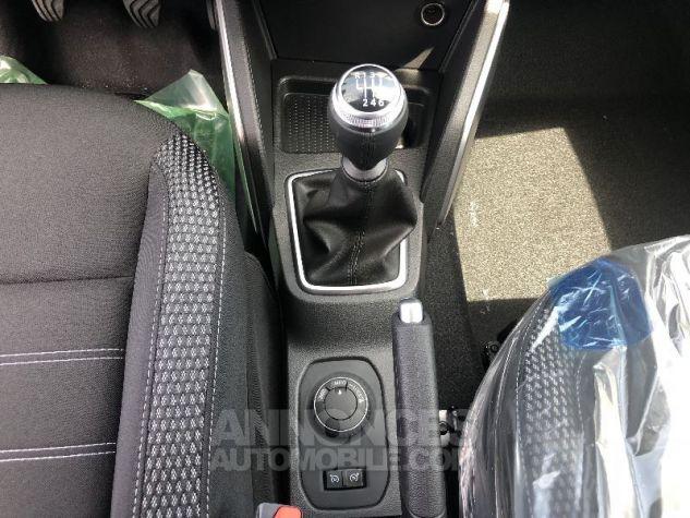 Dacia DUSTER DCI 115  PRESTIGE 4X4 GRIS COMETE Neuf - 10