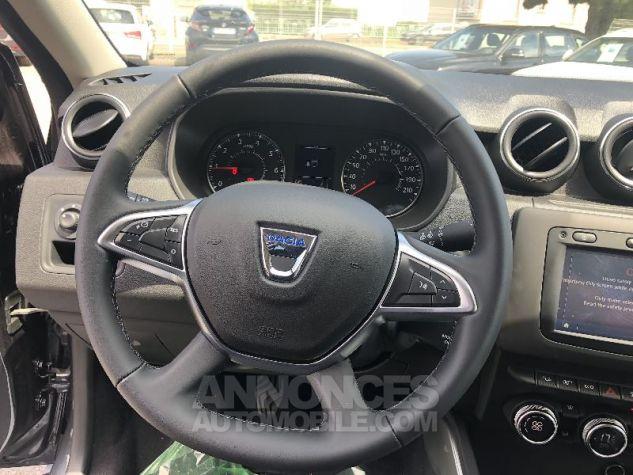 Dacia DUSTER DCI 115  PRESTIGE 4X4 GRIS COMETE Neuf - 11