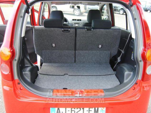 Daihatsu CUORE X Rouge Occasion - 5