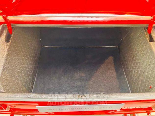 De Tomaso LONGCHAMP TOMASO coupé V8 5.7 300ch Rouge Occasion - 13