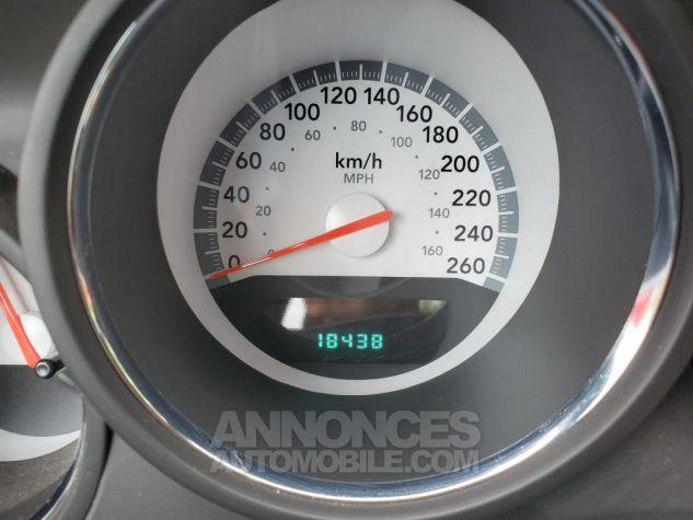 Dodge Challenger RT V8 5,7L HEMI BVA 18438KM Rouge Verni Occasion - 9