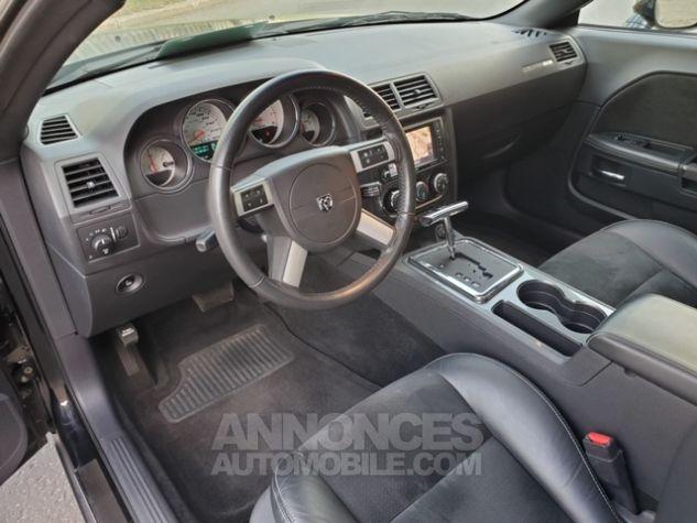 Dodge Challenger SRT8 édition limitée 500 Noir Métallisé Occasion - 2