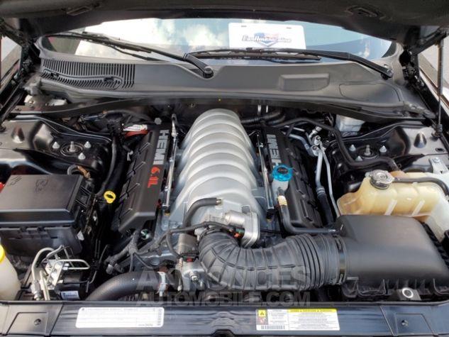 Dodge Challenger SRT8 édition limitée 500 Noir Métallisé Occasion - 4