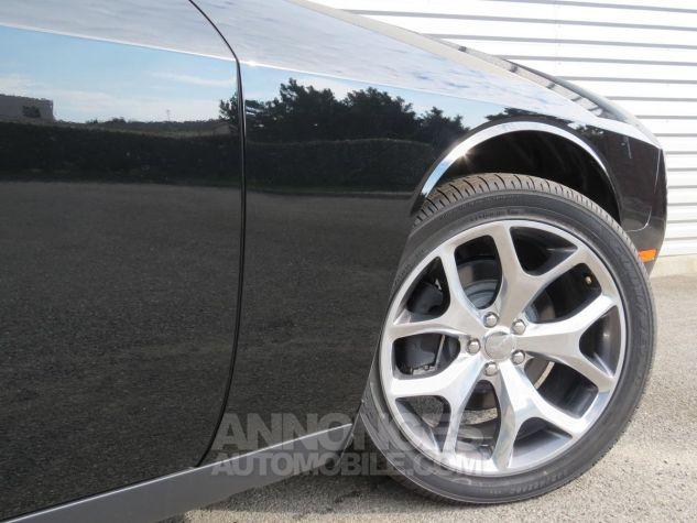 Dodge Challenger  SXT Plus V6 2018 Noire Neuf - 11