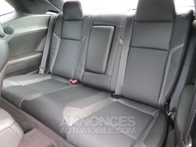 Dodge Challenger  SXT Plus V6 2018 Noire Neuf - 17