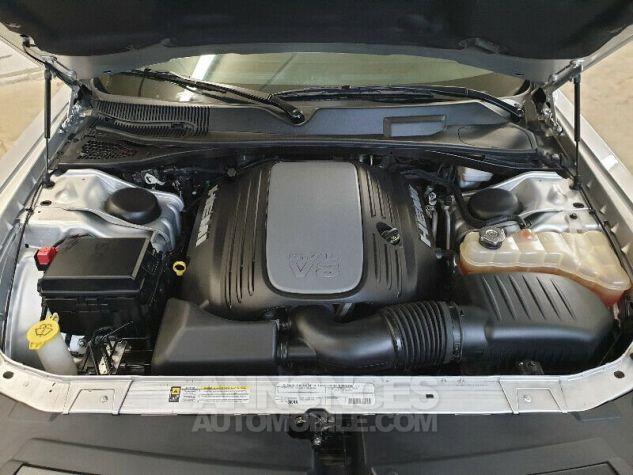 Dodge Challenger V8 RT 57L HEMI gris clair métallisé Occasion - 5