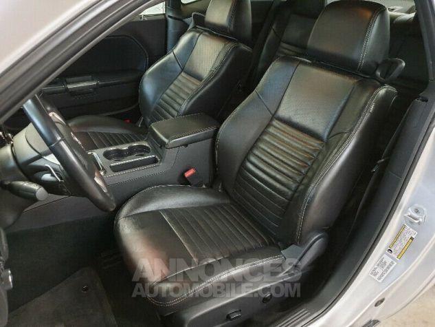 Dodge Challenger V8 RT 57L HEMI gris clair métallisé Occasion - 7