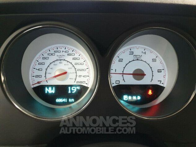 Dodge Challenger V8 RT 57L HEMI gris clair métallisé Occasion - 10