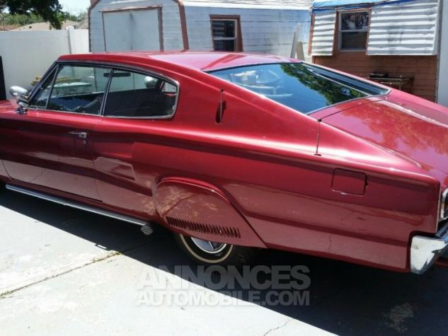 Dodge CHARGER 1966  Occasion - 8