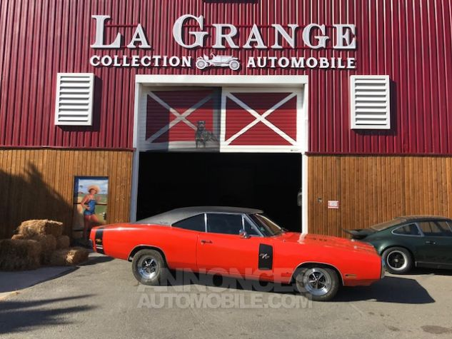 Dodge CHARGER 1970  Occasion - 1