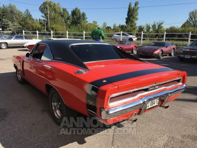 Dodge CHARGER 1970  Occasion - 4