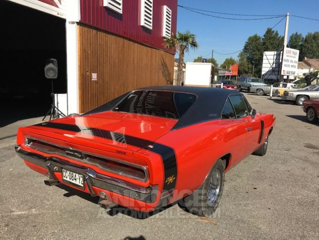 Dodge CHARGER 1970  Occasion - 5
