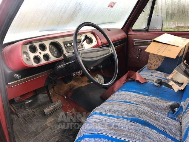 Dodge Power Wagon 1978  Occasion - 5