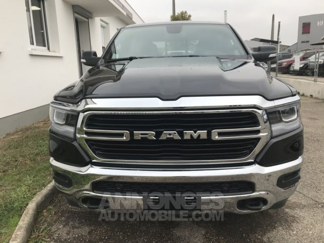 Dodge Ram 1500 5.7 V8 395 HEMI CREW CAB BIG HORN Noir Neuf - 3