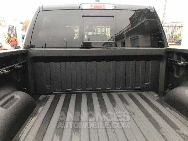 Dodge Ram 1500 5.7 V8 395 HEMI CREW CAB BIG HORN Noir Neuf - 6