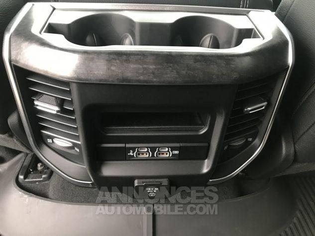 Dodge Ram 1500 5.7 V8 395 HEMI CREW CAB BIG HORN Noir Neuf - 10