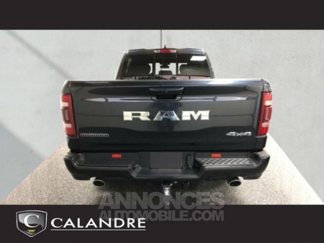 Dodge Ram 1500 CREW CAB 5.7 V8 BIGHORN GRIS METALLISE Occasion - 4