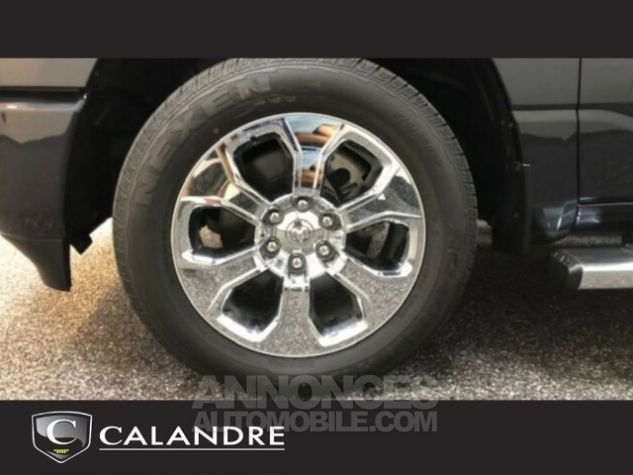 Dodge Ram 1500 CREW CAB 5.7 V8 BIGHORN GRIS METALLISE Occasion - 6