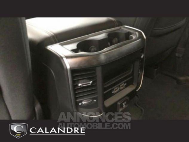 Dodge Ram 1500 CREW CAB 5.7 V8 BIGHORN GRIS METALLISE Occasion - 11