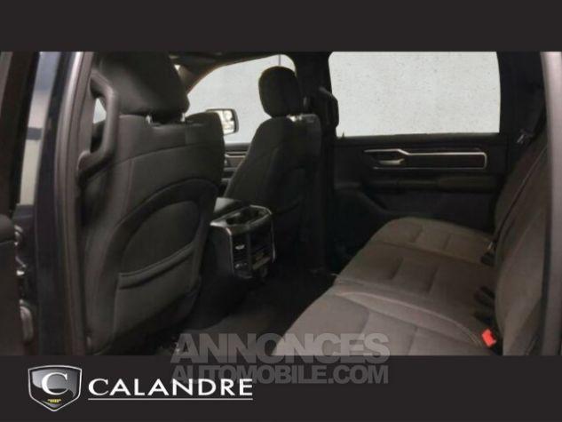 Dodge Ram 1500 CREW CAB 5.7 V8 BIGHORN GRIS METALLISE Occasion - 12