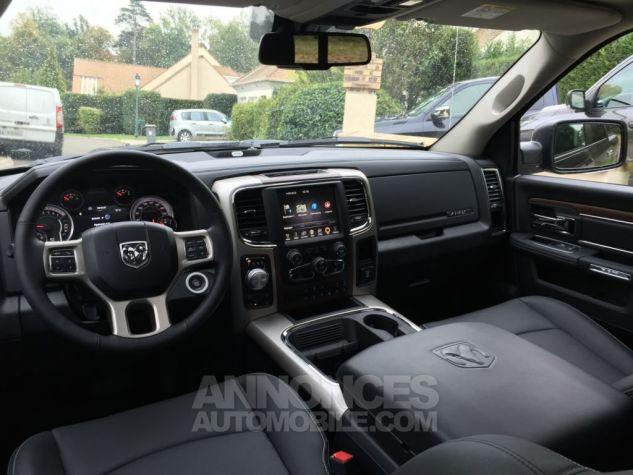 Dodge RAM 1500 CREW CAB LARAMIE 2018 GRANIT METAL Neuf - 2