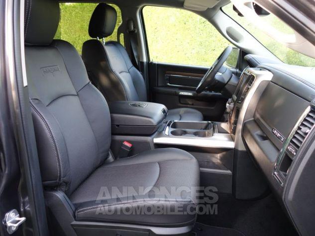 Dodge RAM 1500 CREW CAB LARAMIE 2018 GRANIT METAL Neuf - 4