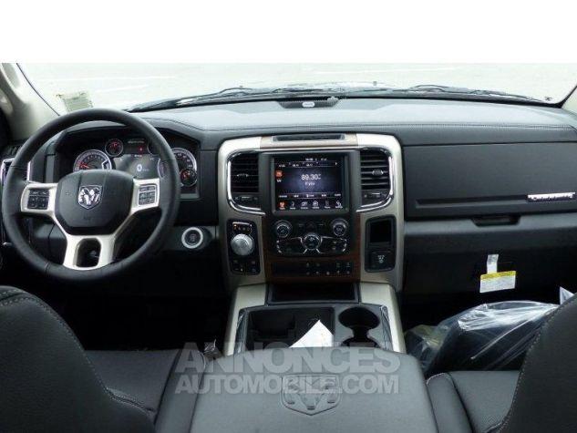 Dodge RAM 1500 CREW CAB LARAMIE MONOTONE RAMBOX LONG BED NOIR Occasion - 6