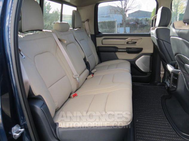 Dodge RAM 1500 Crew Cab Limited 4x4 2019 Patriot Blue Neuf - 17