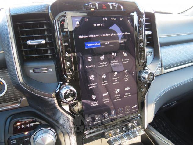 Dodge RAM 1500 Crew Cab Limited 4x4 2019 Patriot Blue Neuf - 19