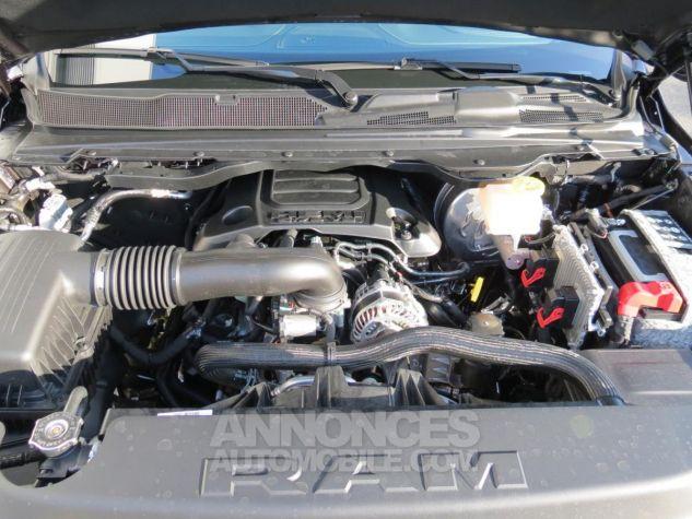 Dodge RAM 1500 Crew Cab Limited 4x4 2019 Maximum Steel Neuf - 10