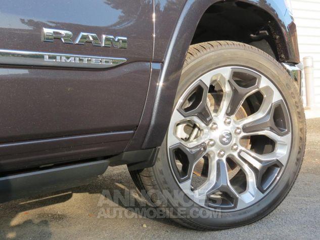 Dodge RAM 1500 Crew Cab Limited 4x4 2019 Maximum Steel Neuf - 11