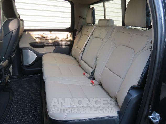 Dodge RAM 1500 Crew Cab Limited 4x4 2019 Maximum Steel Neuf - 15