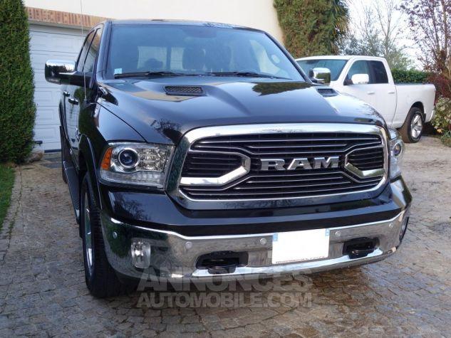 Dodge RAM 1500 CREW CAB LIMITED CAPOT SPORT  NOIR METAL Occasion - 0