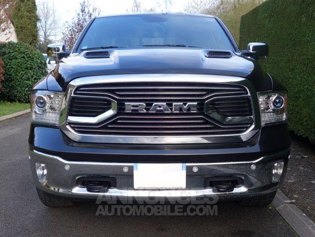 Dodge RAM 1500 CREW CAB LIMITED CAPOT SPORT  NOIR METAL Occasion - 1